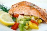 Рыба в рационе способна предотвратить появление депрессии у европейцев