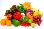 Овощи и фрукты  обладают целебными свойствами