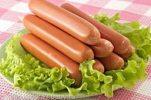 Сосиски, колбаса  и ветчина способствуют появлению онкозаболеваний