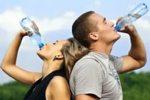 Пить воду или не пить?