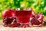 Полезные свойства сока граната