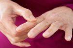 Массаж рук поможет поправить здоровье