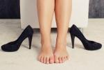Помощь при усталости ног