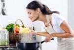 Еда может влиять на наше настроение