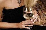 Употребление спиртного провоцирует развитие рака груди