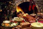 Как в Новый год не набрать новых килограммов