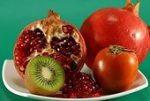 Какие фрукты помогут пережить зиму. Часть 1