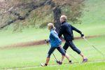 Простые правила эффективной скандинавской ходьбы