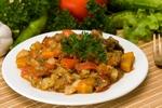 Жарить овощи полезнее, чем варить