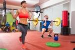 Одними физическими нагрузками от лишнего веса не избавишься