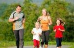 Расход энергии при ходьбе у всех разный