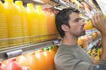 Как выбрать сок в пакетах
