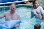 Плавать полезно, но…