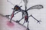 Как отпугнуть комаров и мошек