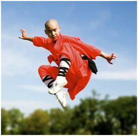 Секреты шаолиньских монахов для создания железного здоровья
