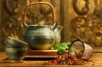 Чай с травами – здоровье и удовольствие. Часть 1.