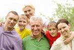 Если вас окружают любящие родственники, вы можете прожить дольше