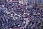 Пробки на городских улицах – это не просто потеря времени