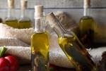 Кукурузное масло полезнее оливкового