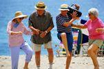 Танцуйте, и ваш мозг будет работать лучше