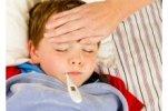 Что можно ребенку при простуде