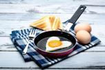 Яйцо на завтрак – вкусно и полезно