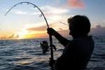 От инфаркта на рыбалку