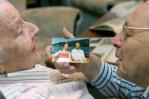 Американские ученые нашли первые предвестники надвигающейся болезни Альцгей ...