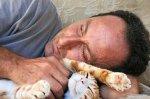 Животные, исцеляющие людей