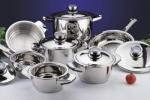 Использование алюминиевой посуды ведет к болезни Альцгеймера