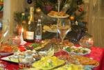 Что и как есть за новогодним столом
