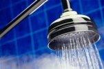 Принимать душ нужно правильно