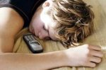 Не оставляйте ваш мобильник на ночь рядом с кроватью