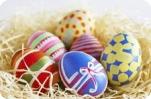 Красим яйца естественными красителями – просто и безопасно