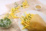 Картофель – не причина ожирения