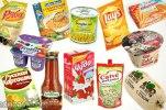 Рыба, морепродукты и продукты с ГМО