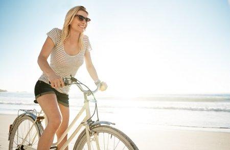 Три шага к укреплению здоровья летом