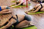 Йога и медитация улучшают работу головного мозга