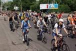 Занятия в спортзале можно заменить поездками на велосипеде