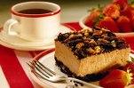Едим по утрам сладкое и худеем