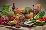 Средиземноморская диета – еще одно преимущество