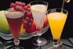 Фруктовый сок следует принимать правильно