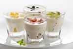 Йогурт – не лекарство, но очень полезен при наличии проблем с сердечно-сосу ...