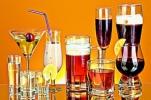Алкоголь сокращает продолжительность жизни
