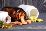 Положительное влияние  ряда витаминов и БАДов не доказано