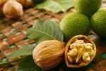 Грецкие орехи полезны для кишечника