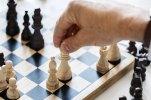 Игра в шахматы весьма полезна