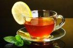 Чай не пьешь – какая сила…