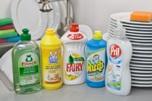 Чем лучше средство для мытья посуды, там оно токсичнее