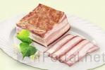 Поговорим о свином сале